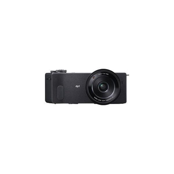シグマ デジタルカメラ「SIGMA dp1 Quattro」 dp1 Quattro DP1 QUATTRO 返品種別A