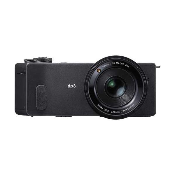 シグマ デジタルカメラ「SIGMA dp3 Quattro」 dp3 Quattro DP3QUATTRO 返品種別A