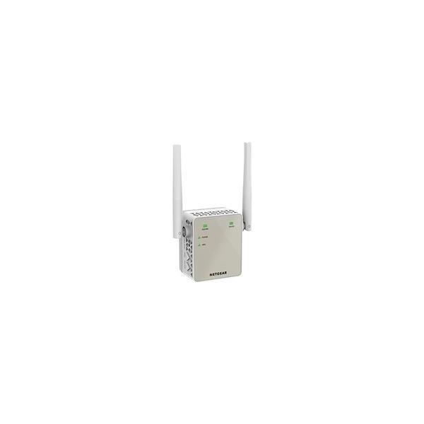 ネットギア 11ac対応 無線LAN中継機 (867+300Mbps) EX6120-100JPS 返品種別A joshin