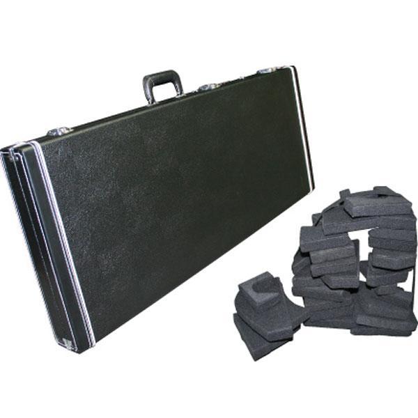 ゲーター 木製ギターケース(ハードケース)変形ギター対応 GATOR GW-EXTREME 返品種別A