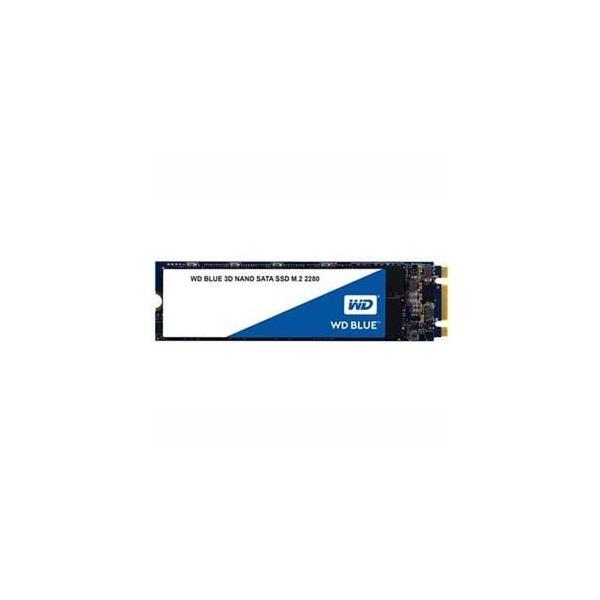 ウエスタンデジタル WesternDigital SSD WD Blue 3D NAND M.2 2280 250GB WDS250G2B0B 返品種別B