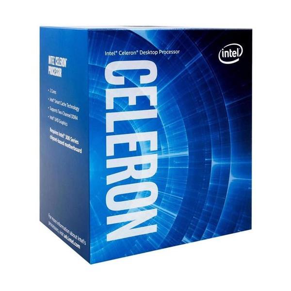 インテル (国内正規品)Intel CPU Celeron G5900(Commet Lake-S) 第10世代 インテル CPU BX80701G5900 返品種別B