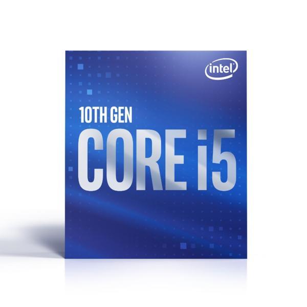インテル (国内正規品)Intel CPU Core i5 10400(Commet Lake-S) 第10世代 インテル CPU BX8070110400 返品種別B