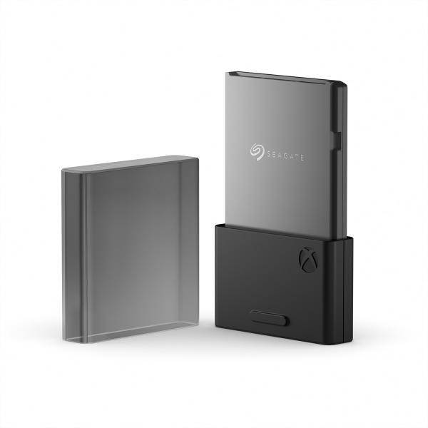 Seagate(XboxSeries)XboxSeriesX|S用Seagateストレージ拡張カード返品種別B