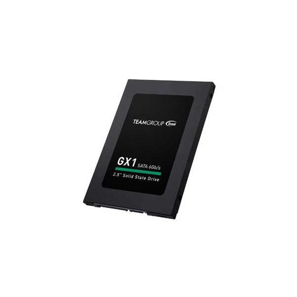 Team Team SSD GX1シリーズ 480GB T253X1480G0C101 返品種別B