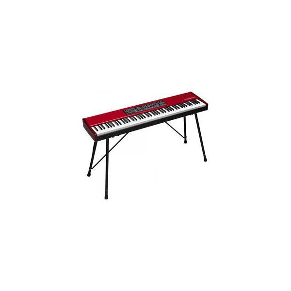 クラヴィア キーボードスタンド Nord Keyboard Stand EX NORDKEYBOARDSTANDEX 返品種別A