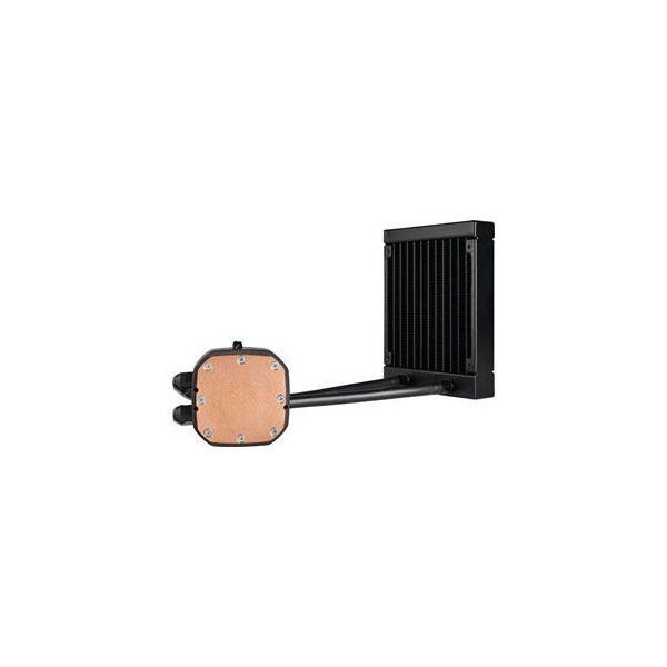コルセア CPUクーラー CORSAIR H60 2018 CW-9060036-WW 返品種別B|joshin|03