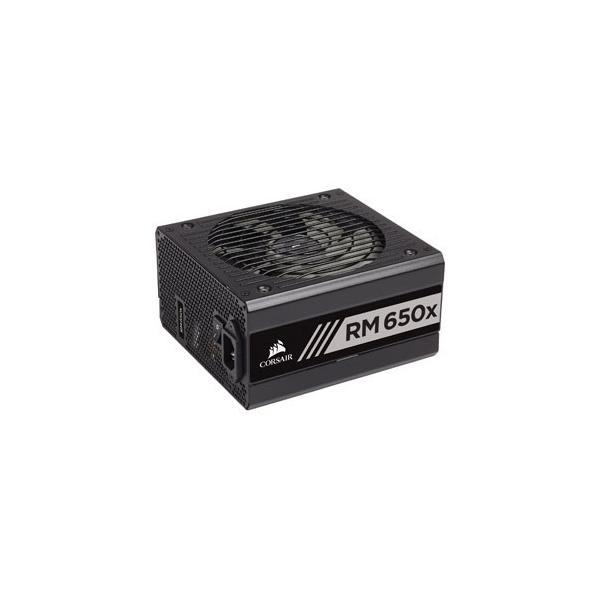 コルセア ATX電源 650W80PLUS GOLD認証 RMx 2018シリーズ CP-9020178-JP 返品種別B|joshin|03