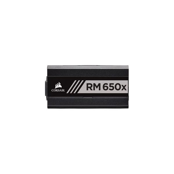 コルセア ATX電源 650W80PLUS GOLD認証 RMx 2018シリーズ CP-9020178-JP 返品種別B|joshin|04