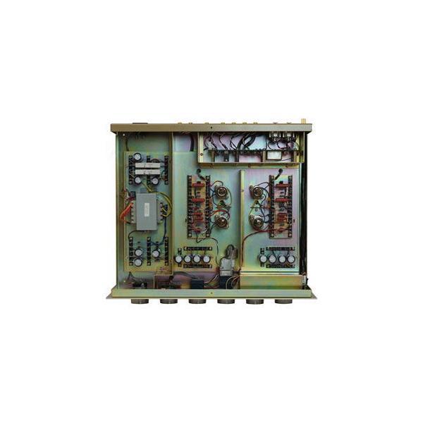 上杉研究所 真空管式ステレオプリアンプ(ワイヤレスコンソール付) UESUGI U-BROS-280 返品種別B