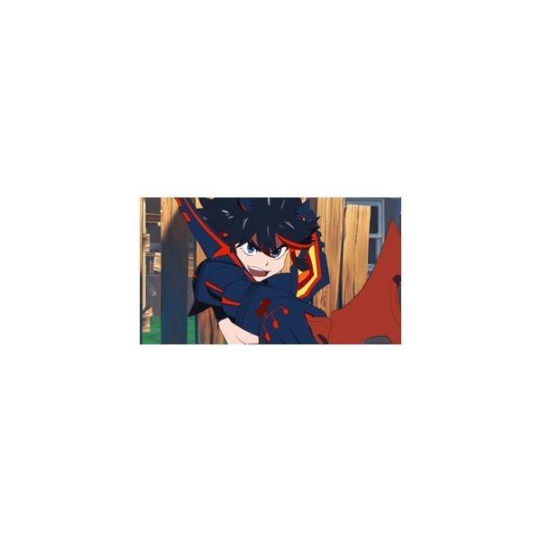 アークシステムワークス (特典付)(Nintendo Switch)キルラキル ザ・ゲーム -異布- 人衣魅徹弩 撲枢(リミテッドボックス) 返品種別B|joshin|02