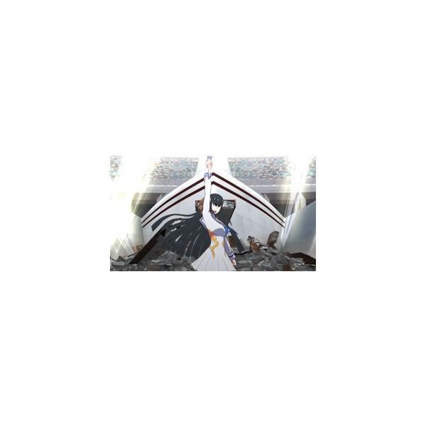 アークシステムワークス (特典付)(Nintendo Switch)キルラキル ザ・ゲーム -異布- 人衣魅徹弩 撲枢(リミテッドボックス) 返品種別B|joshin|04