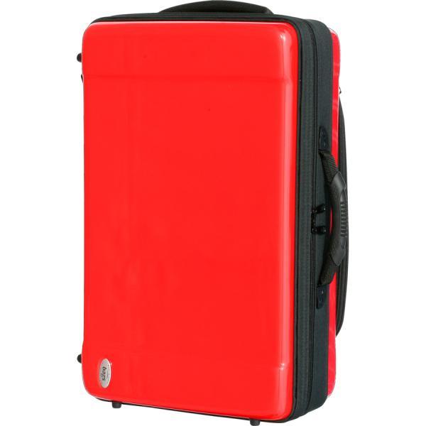 バッグス トランペットケース(レッド) bags EF4TR RED 返品種別A
