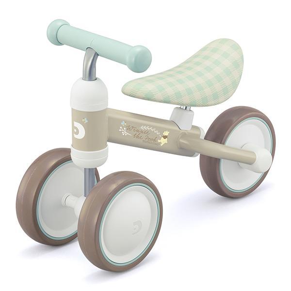 アイデス D-bike miniプラス くまのプーさん 返品種別B