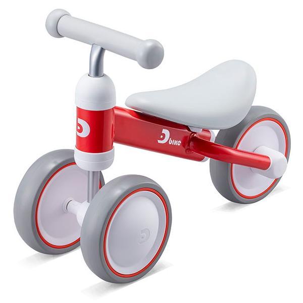 アイデス D-bike mini プラス レッド 返品種別B