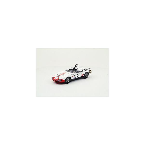 1/43 エブロ RQ コニリオ マカオ GP 1970