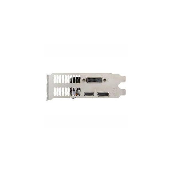 MSI PCI-Express 3.0 x16対応 グラフィックスボードMSI GeForce GTX 1050 Ti 4GT LP GTX 1050 TI 4GT LP 返品種別B joshin 03