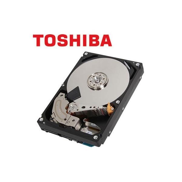 東芝 (バルク品)3.5インチ 内蔵ハードディスク 6.0TB MD04ACA600 返品種別B