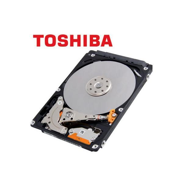 東芝 (バルク品)2.5インチ 9.5mm 内蔵ハードディスク 2.0TB MQ04 シリーズ MQ04ABD200 返品種別B