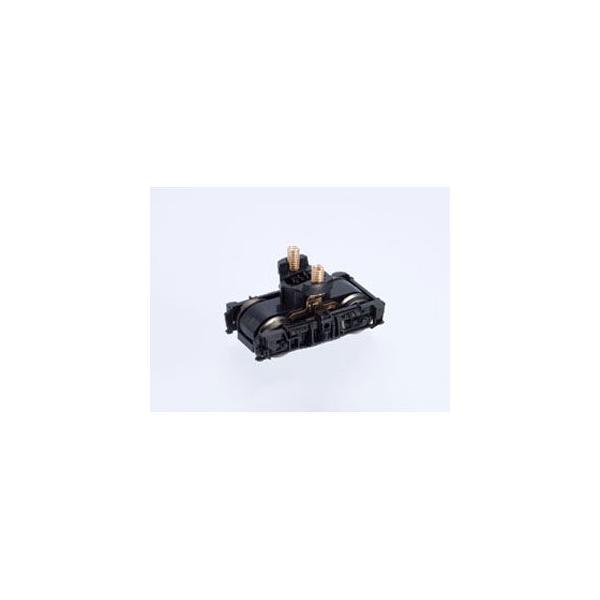 トミックス (N) 0436 DT115B形動力台車(黒車輪) 返品種別B