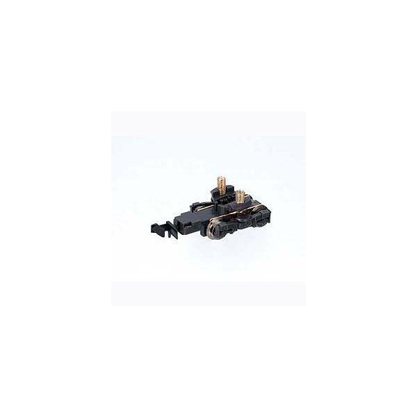 トミックス (再生産)(N) 0455 DT71A形動力台車(黒車輪) 返品種別B