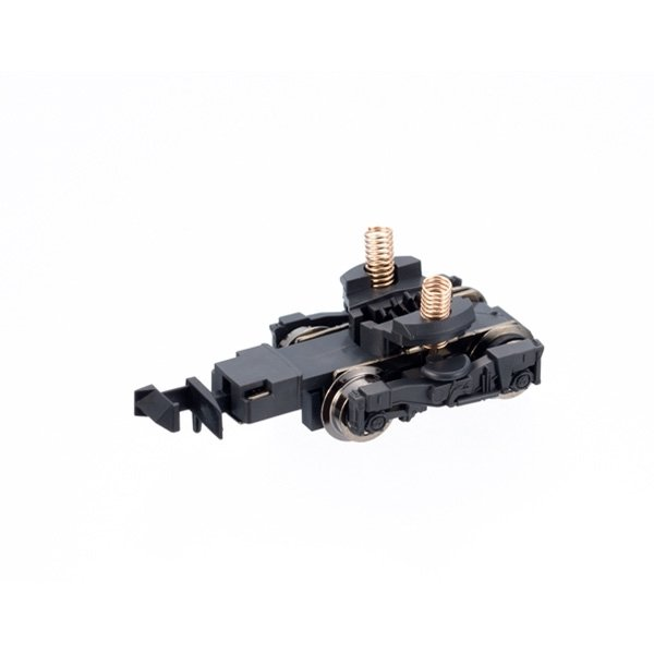 トミックス (N) 0468 DT71D形動力台車(黒車輪) 返品種別B