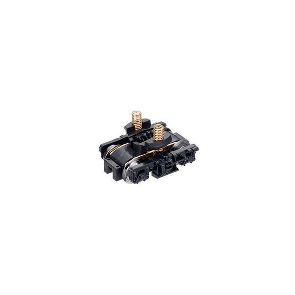 トミックス (再生産)(N) 6628 DT31N(黒車輪)動力台車 返品種別B