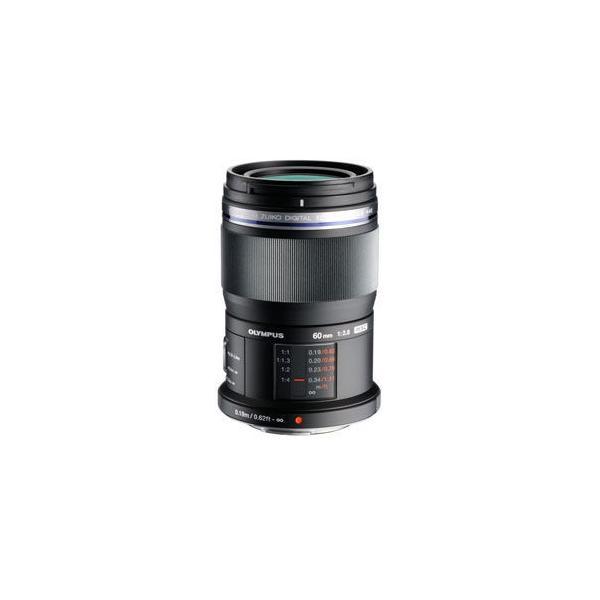 オリンパス M.ZUIKO DIGITAL ED 60mm F2.8 Macro ※マイクロフォーサーズ用レンズ ED60MMF2.8MACRO 返品種別A|joshin|02