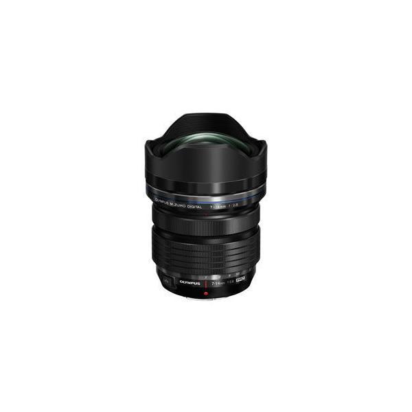 オリンパス M.ZUIKO DIGITAL ED 7-14mm F2.8 PRO ※マイクロフォーサーズ用レンズ ED7-14MMF2.8PRO 返品種別A