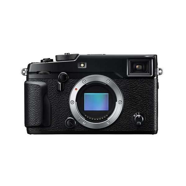 富士フイルム ミラーレス一眼カメラ「FUJIFILM X-Pro2」 FX-PRO2 返品種別A|joshin