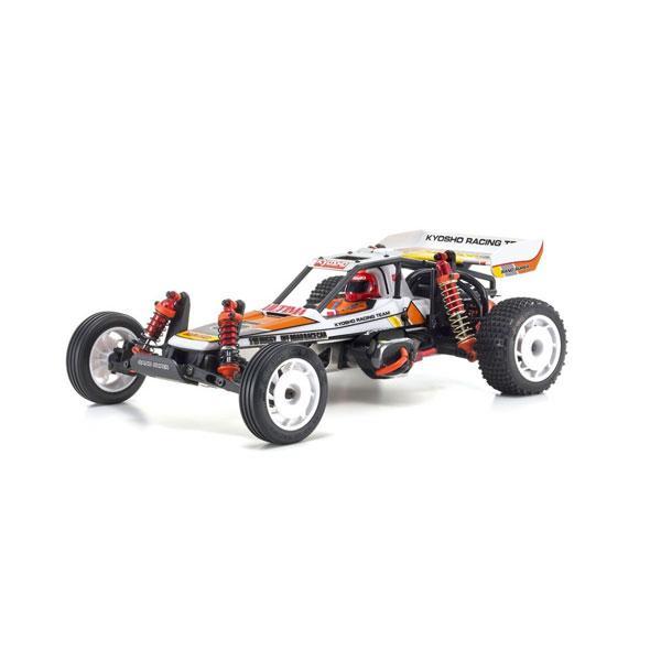 2WD レーシングバギー アルティマ キット 30625