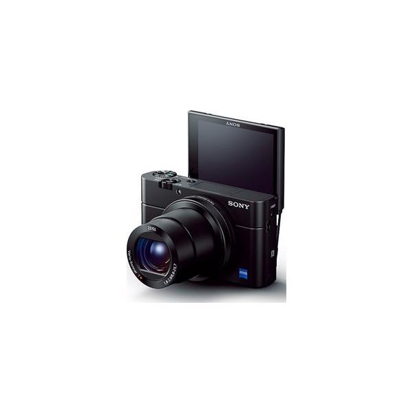 ソニー デジタルカメラ「Cyber-shot RX100MIV」 DSC-RX100M4 返品種別A