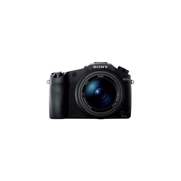 ソニー デジタルカメラ「Cyber-shot RX10MII」 DSC-RX10M2 返品種別A