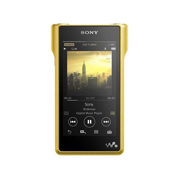 ソニー ウォークマン WM1Z 256GB SONY Walkman Signature Series NW-WM1Z NM 返品種別A