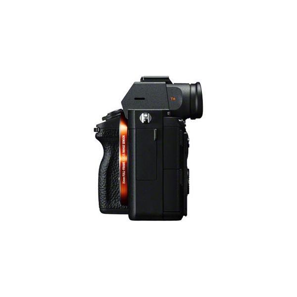 ソニー フルサイズミラーレス一眼カメラ「α7RIII」ボディ SONY ILCE-7RM3 返品種別A