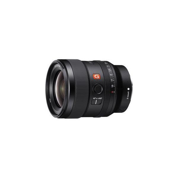 ソニー FE 24mm F1.4 GM ※FEマウント用レンズ(フルサイズミラーレス対応) SEL24F14GM 返品種別A