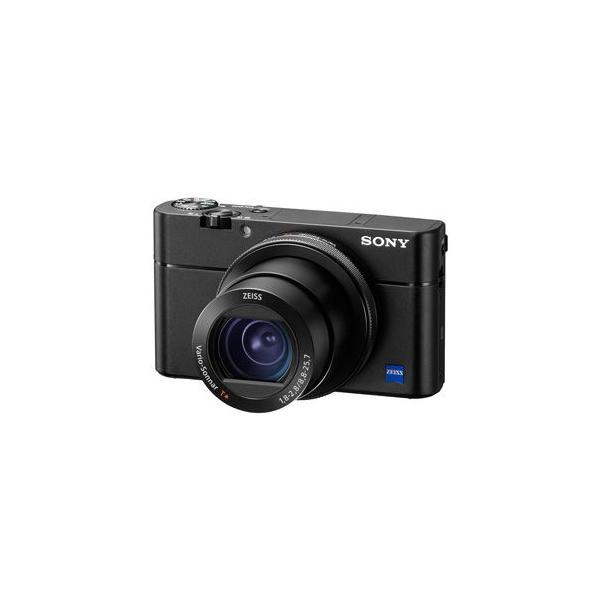 ソニー デジタルカメラ「Cyber-shot RX100M5A」 DSC-RX100M5A 返品種別A