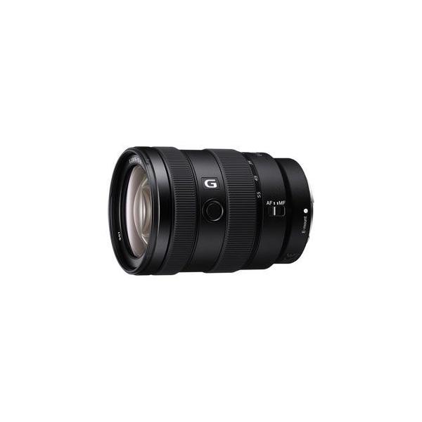 ソニー E 16-55mm F2.8 G ※Eマウント用レンズ(APS-Cサイズミラーレス用) SEL1655G 返品種別A