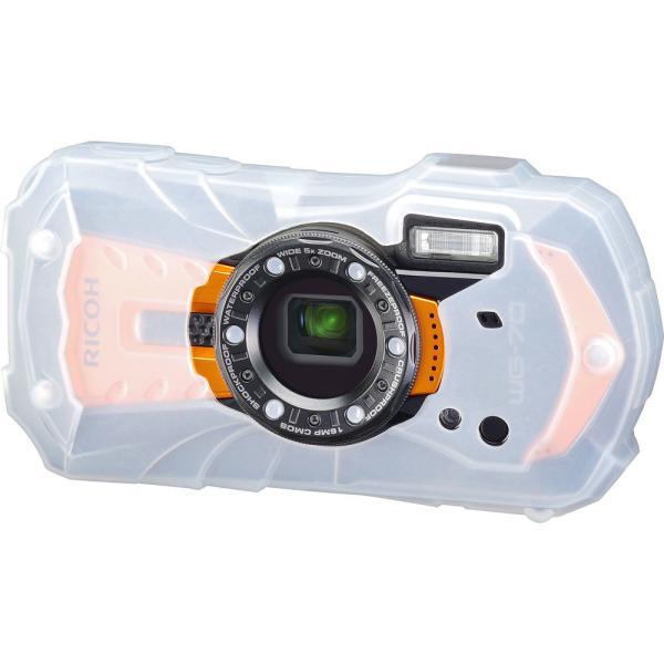 ペンタックス プロテクタージャケット「O-CC1252」 O-CC1252 返品種別A