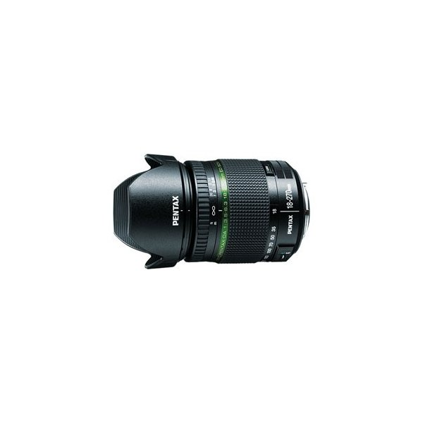 ペンタックス smc PENTAX-DA 18-270mm F3.5-6.3 ED SDM ※Kマウント用レンズ(APS-Cサイズ用) DA18-270MMF3.5-6.3ED 返品種別A