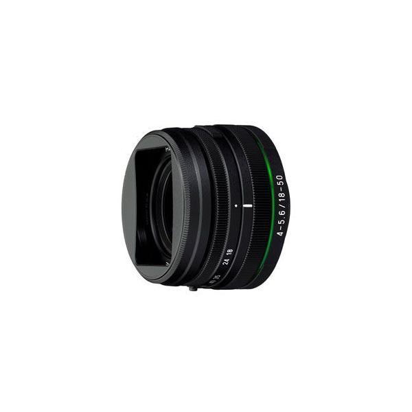 ペンタックス HD PENTAX-DA 18-50mmF4-5.6 DC WR RE ※Kマウント用レンズ(APS-Cサイズ用) HDDA18-50MM/ 4-5.6WR 返品種別A
