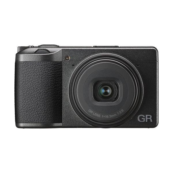 リコー デジタルカメラ「RICOH GR3」 GRIII GR3(RICOH) 返品種別A