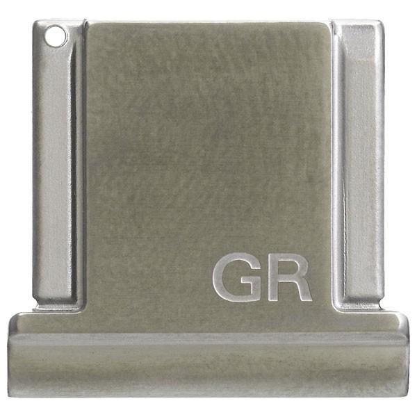 リコー メタルホットシューカバー「GK-1」 RICOH GK-1 返品種別A