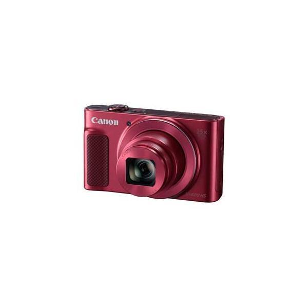 キヤノン デジタルカメラ「PowerShot SX620 HS」(レッド) PSSX620HS(RE) 返品種別A