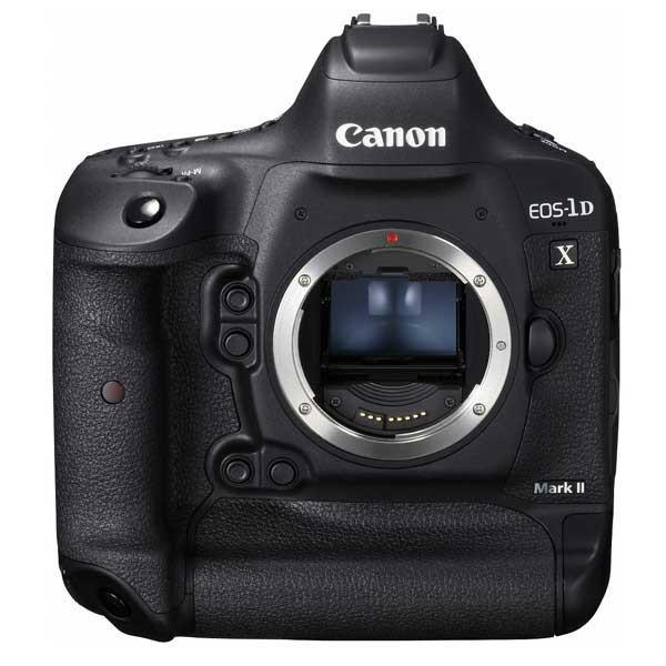 キヤノン デジタル一眼レフカメラ「EOS-1D X Mark II」 EOS-1DXMK2 返品種別A