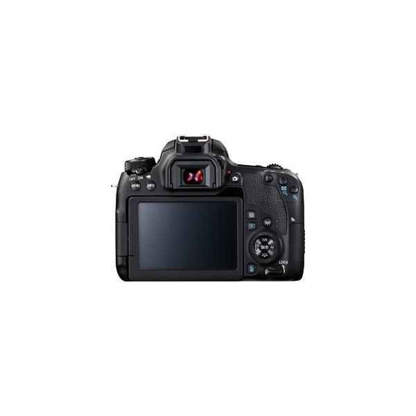 キヤノン デジタル一眼レフカメラ「EOS 9000D」ダブルズームキット EOS9000D-WKIT 返品種別A|joshin|02