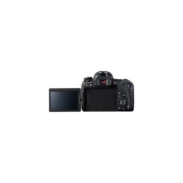 キヤノン デジタル一眼レフカメラ「EOS 9000D」ダブルズームキット EOS9000D-WKIT 返品種別A|joshin|03