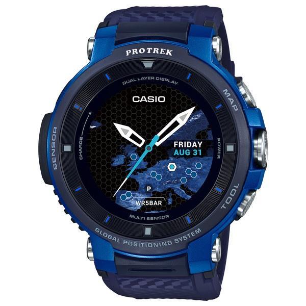Smart Outdoor Watch PRO TREK Smart WSD-F30の画像