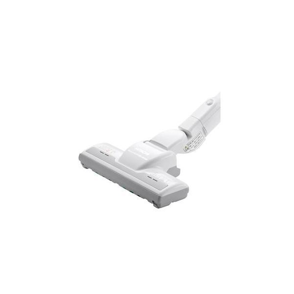 日立 紙パック式クリーナーコード式 自走式パワーブラシタイプシャンパンゴールド (掃除機)HITACHI かるパック CV-PF90-N 返品種別A joshin 02