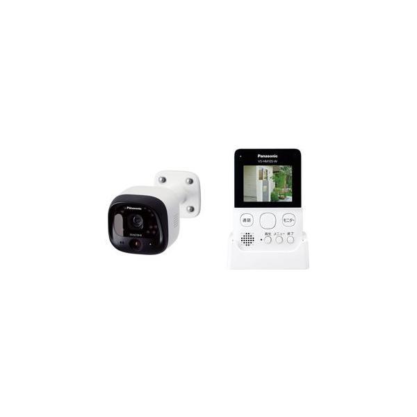パナソニック 防犯カメラ Panasonic VS-HC105-W 返品種別A|joshin